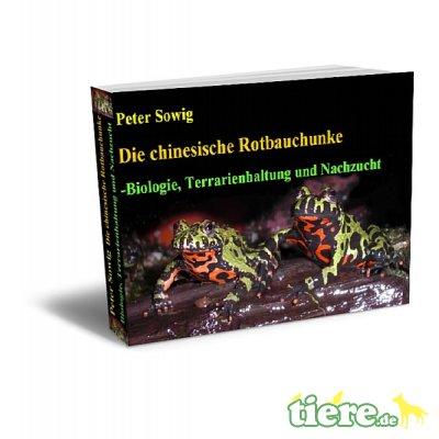 eBook: Die Chinesische Rotbauchunke – Biologi
